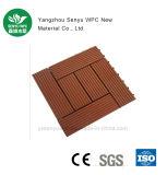 Plancher Environnemental-Protecteur de WPC DIY