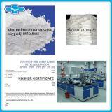 Lidocaína química del CAS 137-58-6 de la función de la anestesia tópica