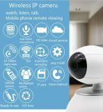 Wireless Zigbee Audio Intercom Smart Home Automation System IP Camera
