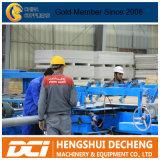 機械乾式壁の製造業機械を作るギプスの天井のボード