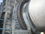 Sello para el horno, sello de los recambios del cemento del horno
