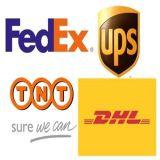 De Uitdrukkelijke Levering van Fedex van Shenzhen aan Indonesië