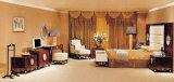 Conjunto de dormitorio vendedor caliente de los muebles del hotel