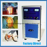 Миниая машина топления индукции 16kw для заварки алмазной пилы