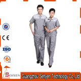 Uniforme d'ingénieur sur le vêtement de travail professionnel personnalisé