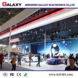 El panel de visualización de alquiler de interior a todo color de LED de la alta calidad P2.98 P3.91 P4.81 P5.95 de la imagen