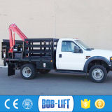 トラックのための800kg小さい電気クレーン
