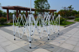 3X6m Grand Public Promotionnel Pop Up Gazebo avec structure en acier