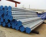Dn20 galvanizó el tubo de acero soldado para el uso de la construcción