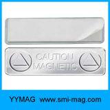 Magnete della modifica di nome di NdFeB dei distintivi di nome del metallo