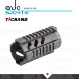Tacband M16 resistente Quadguard carriles del flotador libre W/Picatinny de 4 pulgadas