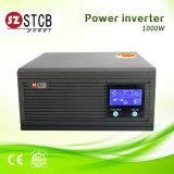 Inversor 1200va de la potencia de la CA 220V de la C.C. 12V 24V con el cargador de la CA