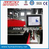 Freio de aço hidráulico da imprensa da caixa da bandeja do CNC W62K-5X2500