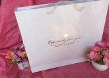 La stampa di colore progetta più i sacchetti di acquisto del vestito da cerimonia nuziale di formato