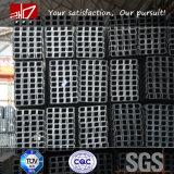 En JIS ASTMの標準の構築のための鋼鉄チャネル