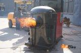 Bruciatore automatico della pallina della Cina piccolo da vendere