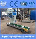 Máquina de ensacamento de material em pó Uso de aço inoxidável