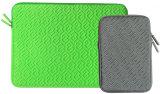 Sacoche pour ordinateur portable bon marché en gros de caisse de tablette de serviette de sac d'ordinateur de la Chine