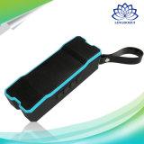 Haut-parleur portatif imperméable à l'eau et antipoussière de Bluetooth