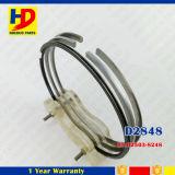 Typ Kolbenring des Motor-D2848 für des Daewoo-Doosan Öl-Ring Exkavator-Installationssatz-(65.02503-8248) 4mm