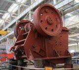 Trituradora de quijada del PE 1200X400 de China para el machacamiento suave de la piedra (C1204)