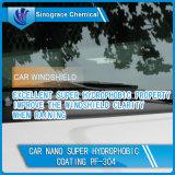 車のNano極度の疎水性コーティング(PF-304)