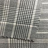 Tessuto per i pantaloni, tessuto del vestito, tessuto dell'indumento, tessuto del poliestere di tessile