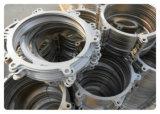 Heißer Verkaufs-Hochgeschwindigkeitsfaser-Laser-Ausschnitt-Maschine für Metall