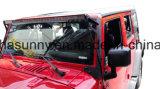 De hete Verkoop 50 het LEIDENE van de Duim Lichte Opzetten van de Staaf Steunen voor de Steun van Wrangler van de Jeep zet Uitrustingen op