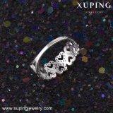 14099의 최신 판매 발렌타인 데이 선물 지르콘 보석 심혼 반지