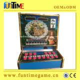 2016 Machine van het Spel van de Groef van het Casino van de Bovenkant van de Lijst van Hotest China de Muntstuk In werking gestelde