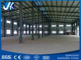 Almacén galvanizado surtidor de la estructura de acero de China