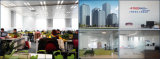 مصنع إمداد تموين [هلل] كحول احمراريّ في موزّع ضخمة