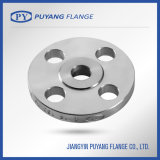 ANSI Forged Stailess Steel Slip-on Flange