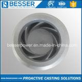 Les nouveaux produits personnalisés contacte Ts16949 : Bâti 2009 d'acier inoxydable de turbine
