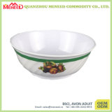 Articles ménagers Custom Design Full Pint Melamine Popcorn Bowl