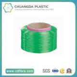 Filé coloré de multifilament du bon polypropylène pp de la ténacité 840d