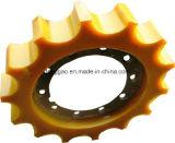 Forno-Tipo macchina di pezzo fuso dell'elastomero dell'unità di elaborazione di CNC (additivo di colore disponibile)
