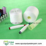 Kurzschluss-Faser des Polyester-30s/2 des Garn-100%