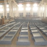 강철 구조물 제품