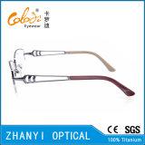Telaio dell'ottica di titanio di retro stile (T453-C3)