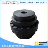 Acoplador de tambor del engranaje del Cl caliente de la venta con precio bajo