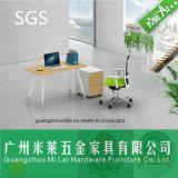 Muebles de oficinas ejecutivos modernos de la venta caliente con el pie del metal