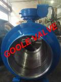 Válvula de esfera inteiramente soldada forjada do aço (GAQ61/7PPL)