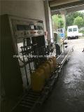 Grande pondération complètement automatique de dosage et machine de remplissage pour 20L 50L 100L 200L