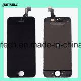 In het groot Mobiele LCD van de Telefoon Vertoning voor iPhone 5c Vrije DHL