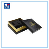 Изготовленный на заказ бумажная коробка хранения для подарка и электронно