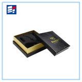 Caja de almacenamiento de papel personalizado para regalo y electrónica