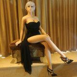 Erwachsene Geschlechts-Puppe-reizvolle Liebes-Puppe-Qualitätsreale Silikon-Puppe