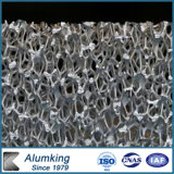 Профессиональный экстерьер изготовления и нутряная алюминиевая пена